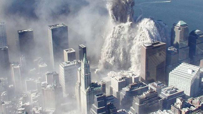 THE AMERICAN HOLOCAUST - More than 2,600 people were killed by the explosive demolitions of the Twin Towers on 9-11. A sophisticated and very powerful form of super-thermite was found in the dust of the destroyed towers. The flame temperature of such super-thermite composites is about 4,000 degrees C. (7,232 degrees F.)