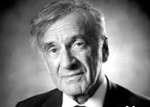 Elie Wiesel, another character whose made his fame and fortune from the Holocaust -- much of it based on highly questionable accounts of his experiences.