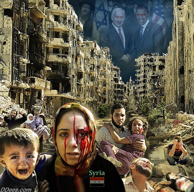 Dees Syria