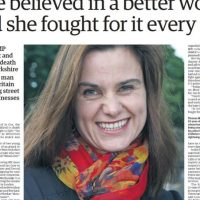 Jo Cox Murder: One Year On
