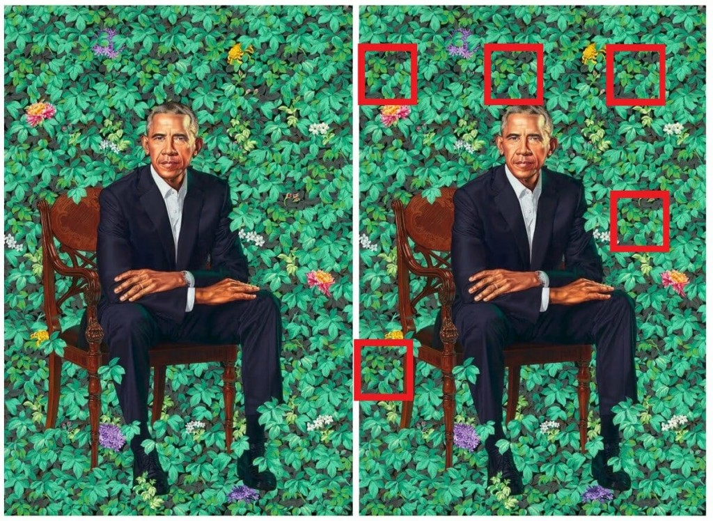 wiley obama painting