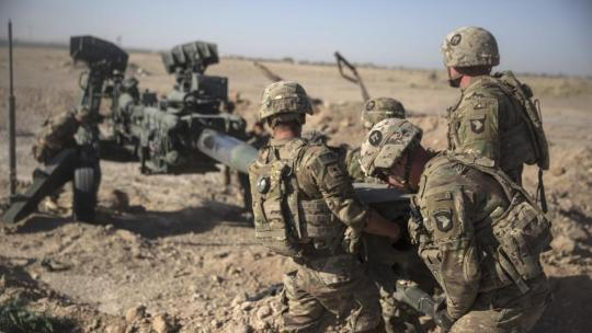 The US  has 2600  more troops in Afghanistan than previously disclosed. Click for story
