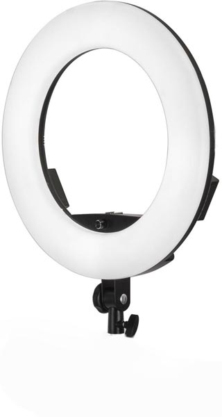 Ring light for YouTubers
