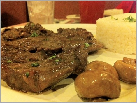 Gen's Steak