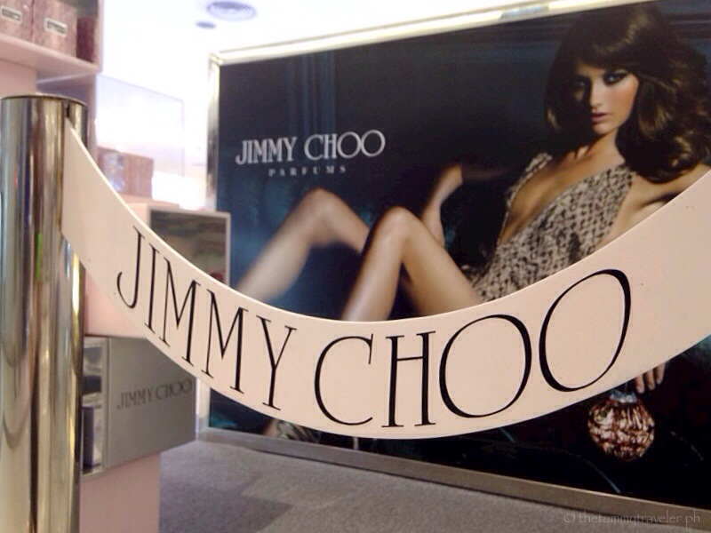 Repetto - The First Fragrance - Rustans - Jimmy Choo
