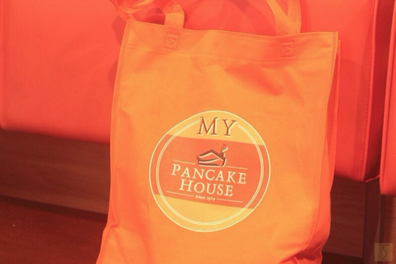 My Pancake House Kitchen
