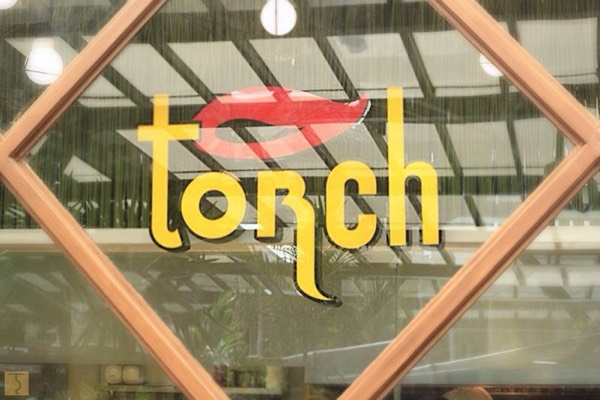 Torch Restaurant - Greenbelt 5