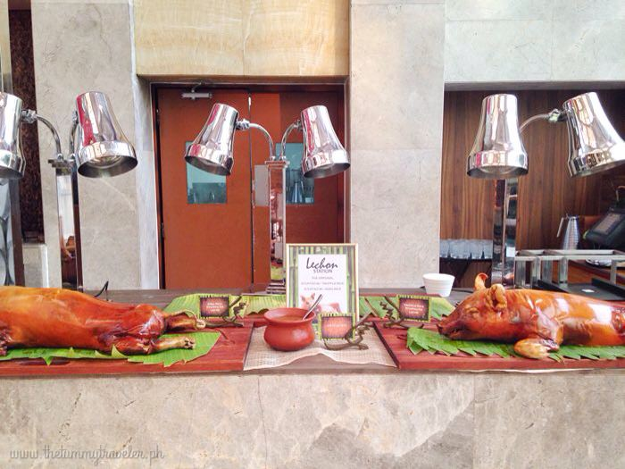 Feasts from the Filipino Kitchen at Corniche
