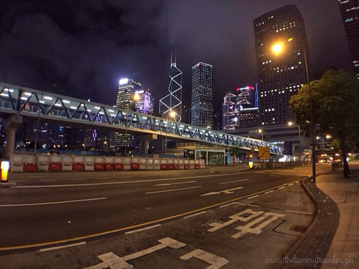 Hong Kong, Central, Mong Kok, Avenue of Stars, Star Ferry, Tsim Sha Tsui