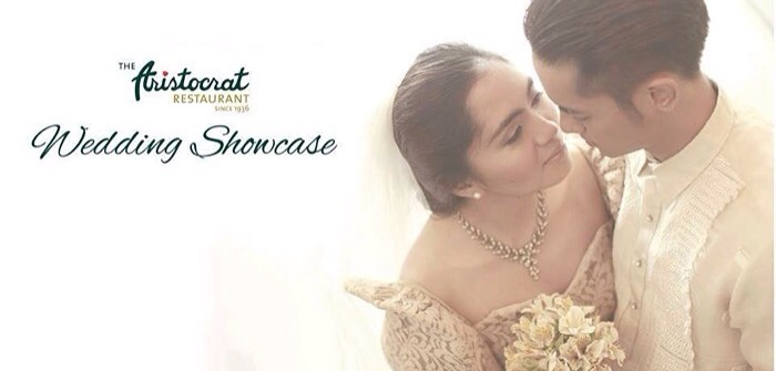 The Aristocrat Wedding Showcase