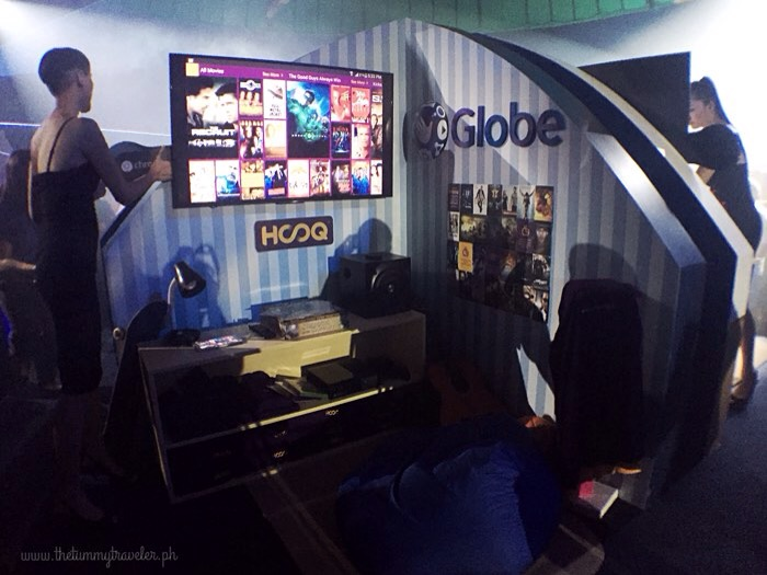 Globe Telecom and Google CHROMECAST
