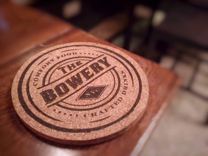 The Bowery NYC Comfort Food