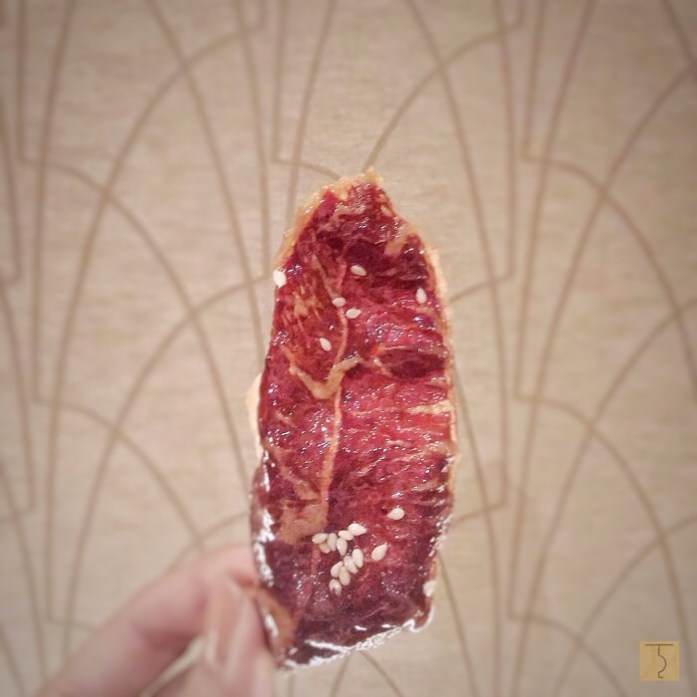 Mad for Wagyu