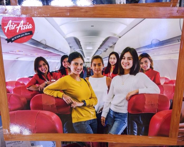 Travel to Wellness - Philippines - AirAsia