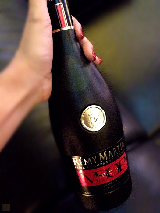 Remy Martin One Life / Live Them, Remy Martin