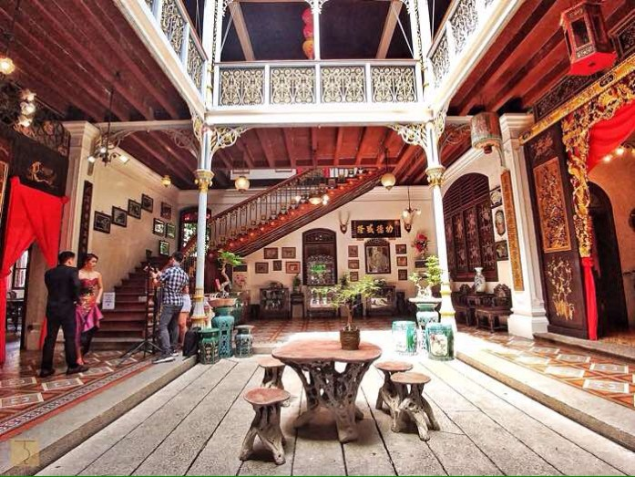 Places To Visit In Penang, Malaysia