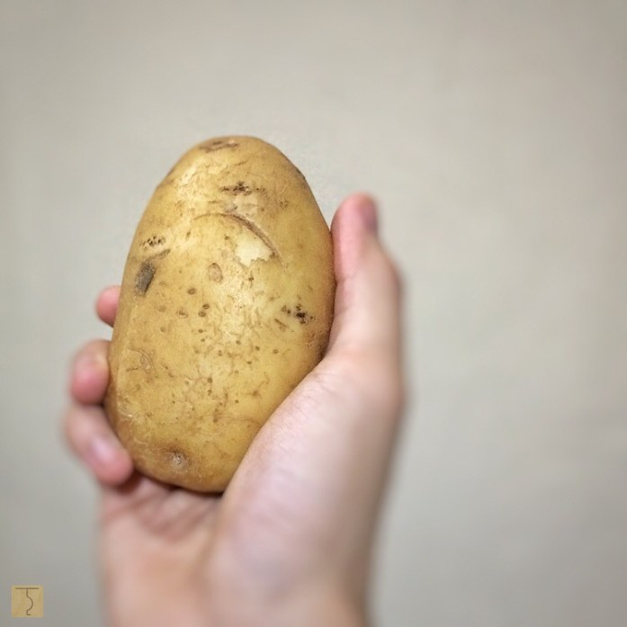 US Potatoes