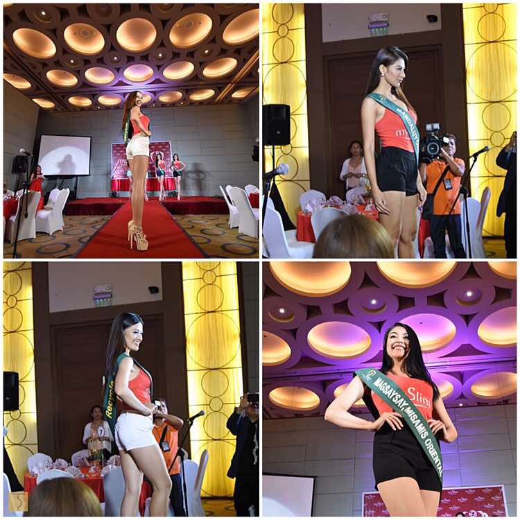 mySlim - Miss Philippines Earth 2017 - Vida Nutriscience