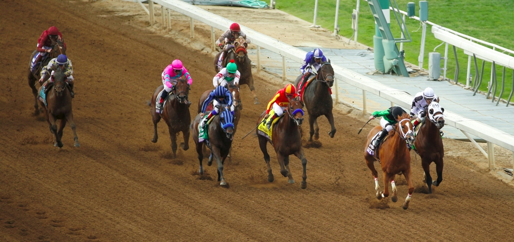 Saratoga Stakes Analysis for August 29, 2015 – Part 1