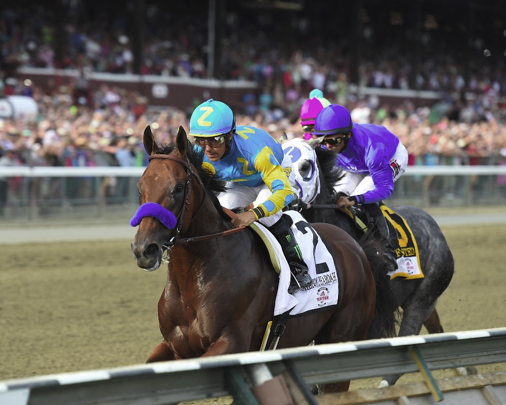 2015 Breeders' Cup Classic Pre-Entries