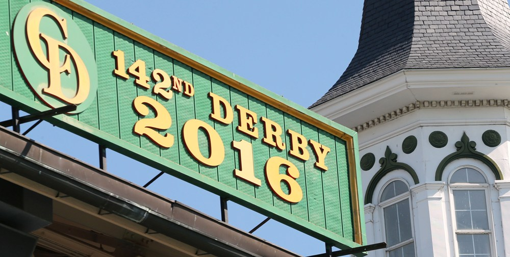 The 142nd Kentucky Derby - Coady Photography