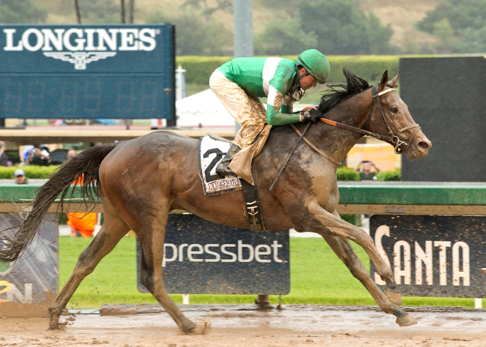 Which Derby Prep Races Are the Most Successful?