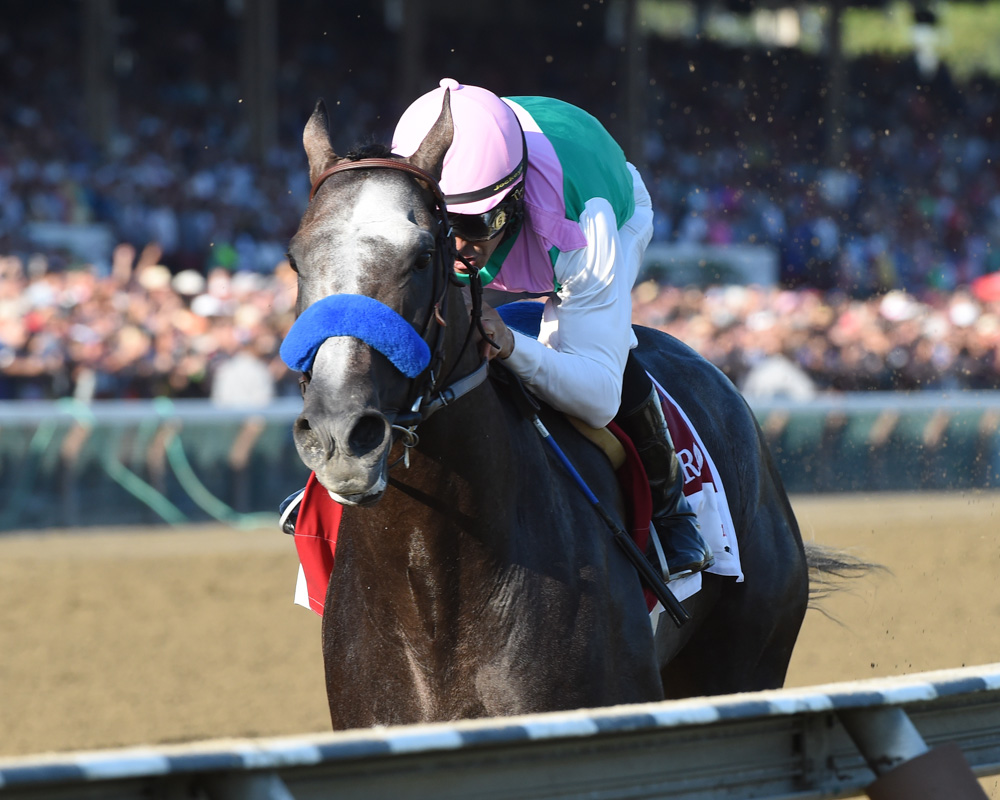 Breeders' Cup Workouts Report: 10-25-16