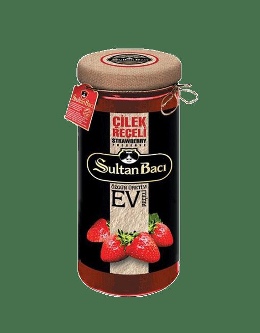 sultanbaci-strawberry-preserve-300gr