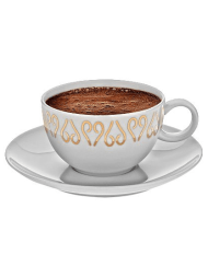 Arzum Porcelain Turkish Coffee Cups, buy turkish coffee cups, turkish coffee cups, turkish coffee cups online