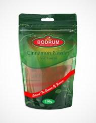 Bodrum Cinnamon Powder, Toz Tarcin