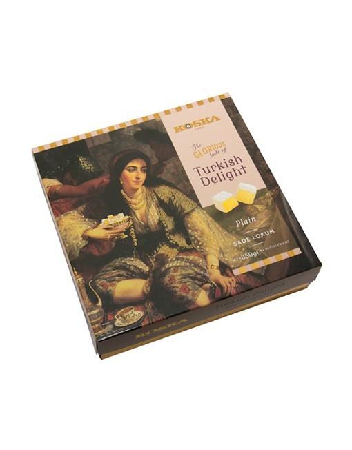 koska plain turkish delightbuy turkish delight, turkish delight online