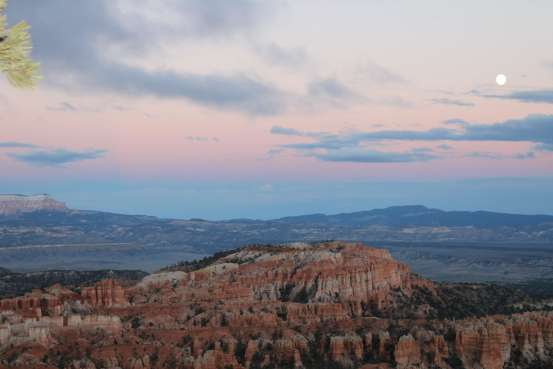 Utah's Mighty 5 | Blog Within A Blog | The Turquoise Traveler