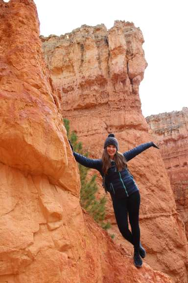 Utah's Mighty 5   Blog Within A Blog   The Turquoise Traveler