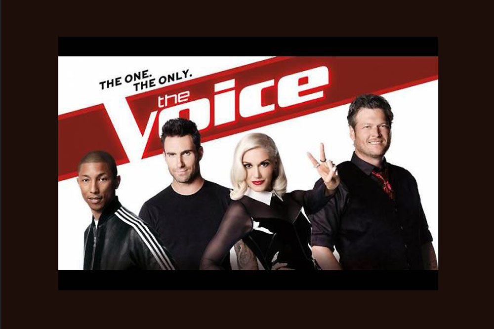 The Voice-Season seven