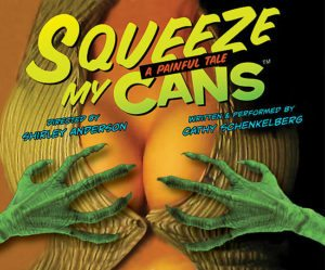 Poster Art-Squeeze My Cans