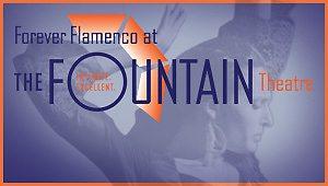 Forever Flamenco logo