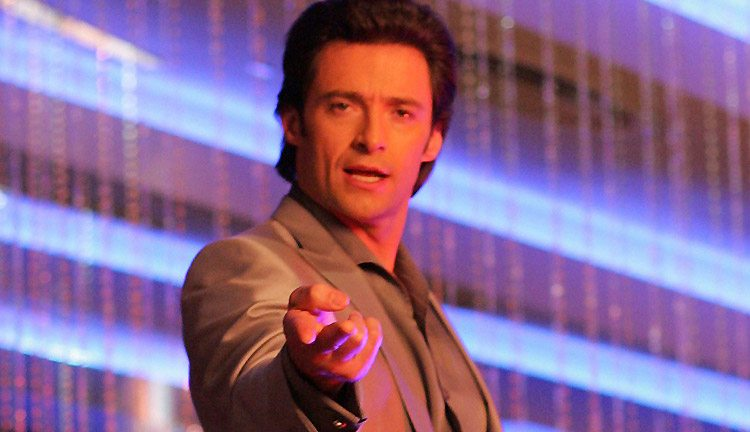 Hugh Jackman-Viva Laughlin