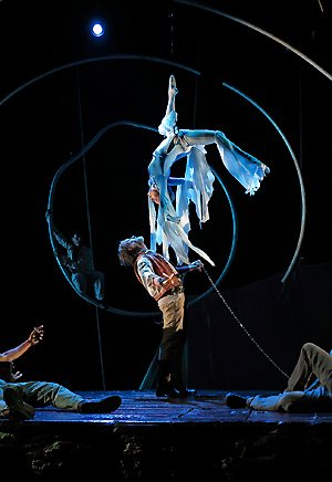 lookingglass theatre company-moby dick