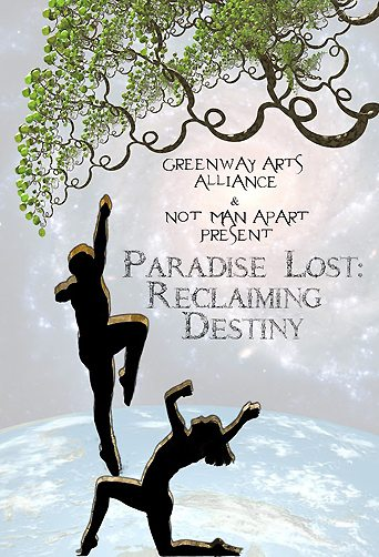 Poster Art-Paradise Lost-NMA