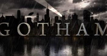 gotham tv show fox
