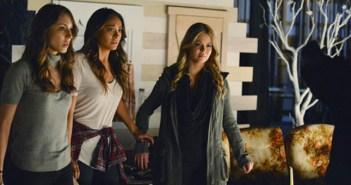 pretty little liars recap season 5 episode 1