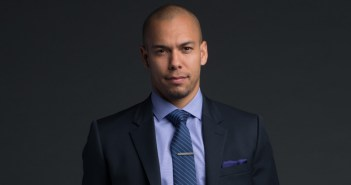 Bryton James interview Y&R