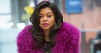 Taraji P. Henson hosting Saturday Night Live