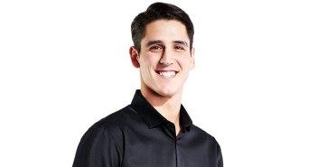 Zach Big Brother Canada season three