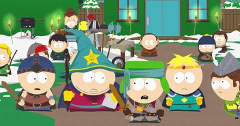south park renewed