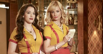 2 broke girls premiere date 2015