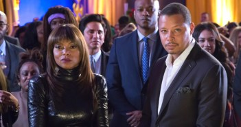 empire shomi season two