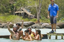 survivor kindergarten camp recap