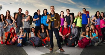amazing race canada season four teams