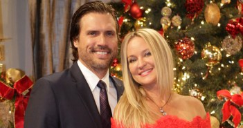 nick learns the truth from sharon about christian young and the restless